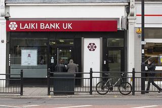 Leiki Bank