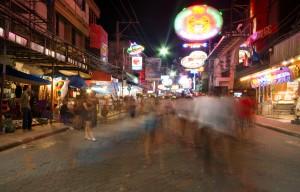 mercato della pedofilia in Thailandia