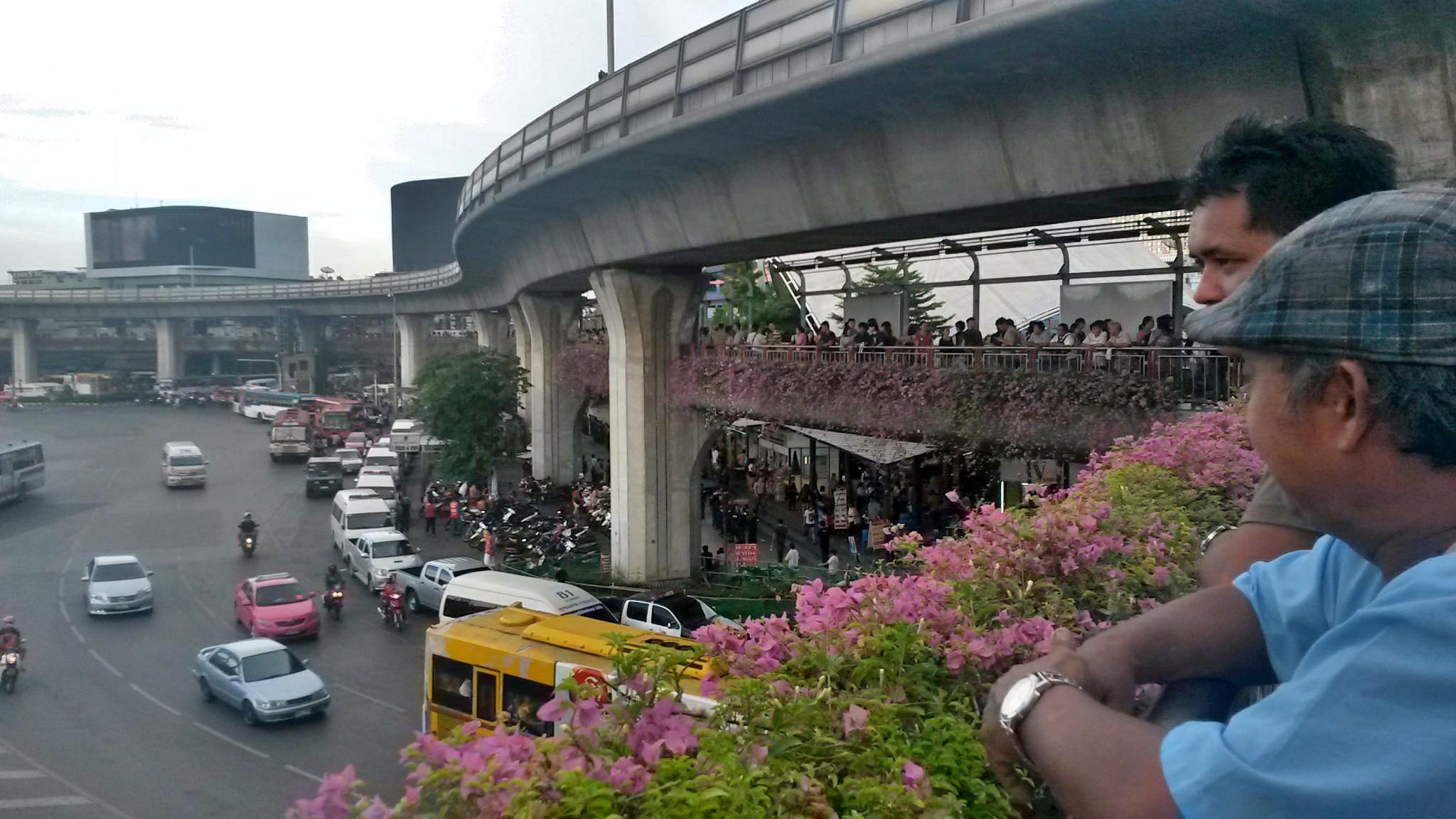 Victory Monument (Bangkok)