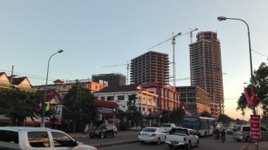 Latsavong Plaza