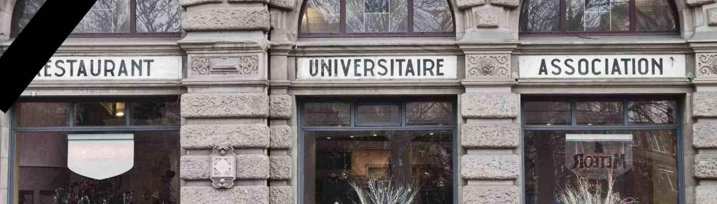 Negozi di Strasburgo (Francia)