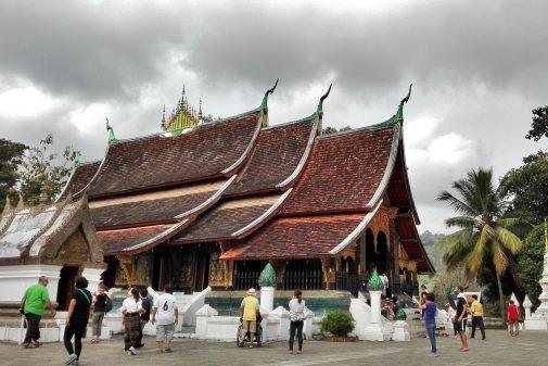 Viaggi in Laos - LP