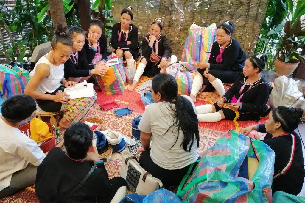 Minoranze etniche in Laos