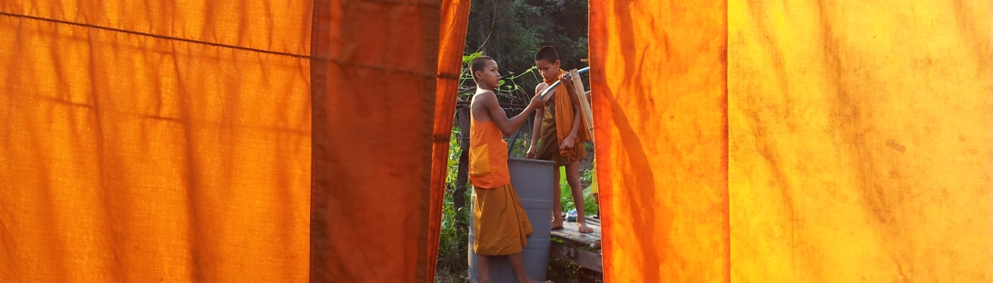 Luang Prabang classica - Proposta di viaggio