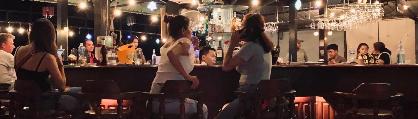 I paesi del sud-est asiatico hanno contenuto la pandemia meglio di altri