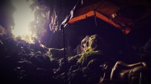 Caverna di Phou Kham (Vang Vieng, Laos)