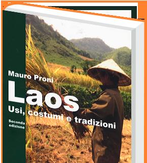libro Laos mauro Proni