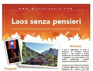 ebook gratuito Laos